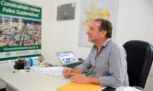 Prefeitura sugere medidas de compensação ambiental ao Ibama