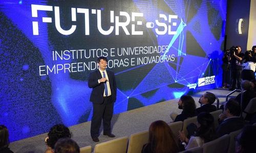 'Future-se' usará 'num primeiro momento' apenas organizações sociais já qualificadas, diz secretário