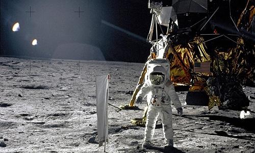 Nasa explica por que americanos ainda não voltaram à Lua nem pousaram em Marte