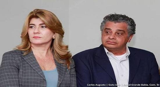 Ex-deputada Graça Pimenta pode ser candidata vereadora