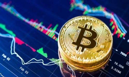 Bitcoin cai mais de 10% com aumento de receios sobre regulação de criptomoeadas