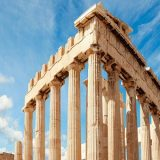 Terremoto de 5 graus atinge Atenas e provoca apagão