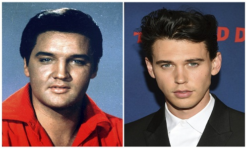 Filme sobre Elvis dirigido por Baz Luhrmann vai ter Austin Butler no papel do cantor