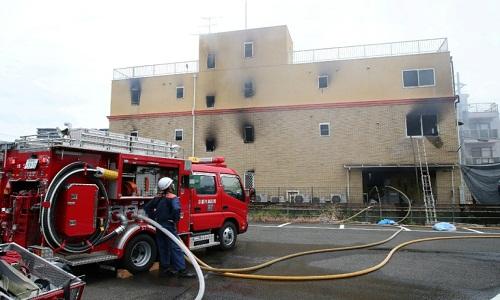 Número de mortos em incêndio no Japão vai a 33