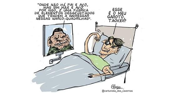 Bolsonaro e o governo da mediocracia/ Por Sérgio Jones*