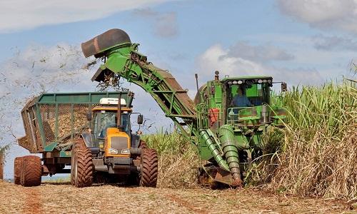 Produção de máquinas agrícolas cai 7,9% no 1º semestre de 2019