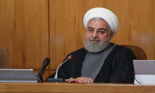 Irã elevará nível de enriquecimento de urânio a nível que desejar, diz Rouhani