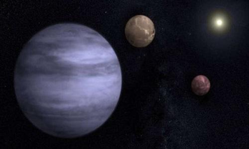 Cientistas descobrem 3 novos planetas fora do Sistema Solar