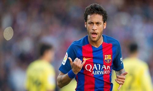 'Prefiro que Neymar não volte ao Barcelona', diz presidente da liga espanhola