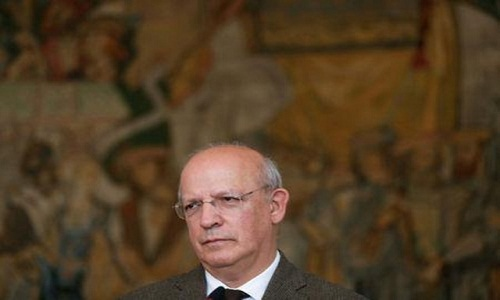 Portugal diz que suspendeu vistos a iranianos para aumentar segurança de consulado