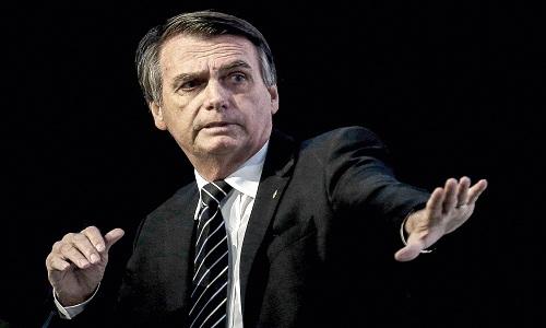 Bolsonaro: indicarei um ministro 'terrivelmente evangélico' para o STF