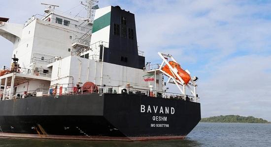 STF manda abastecer navios iranianos. Termina o sequestro oficial