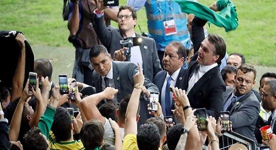 Brasil: o último episódio do circo do pão minguante