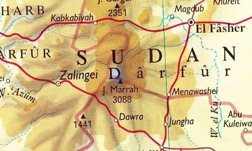Militares e oposição sudaneses firmam acordo de divisão de poder