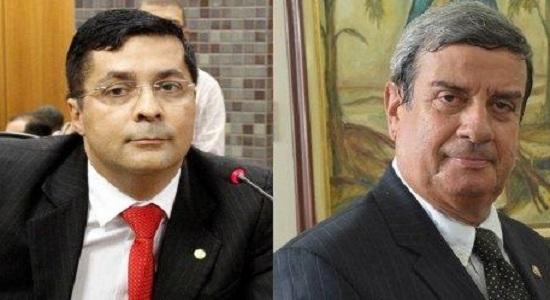 Fernando Torres (PSD), declara apoio a Colbert Martins (MDB)