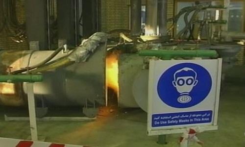 Irã enriqueceu urânio em grau acima do permitido no acordo nuclear, diz agência da ONU