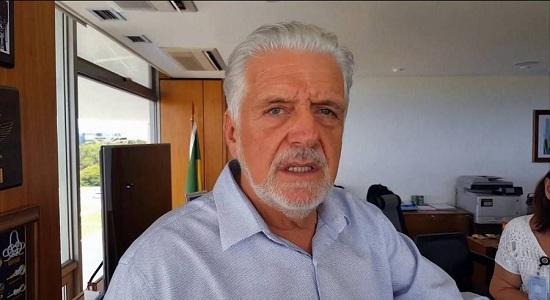 Wagner quer resgatar proposta de reforma tributária da época do governo Lula