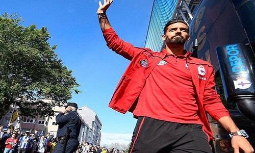 Pablo Marí, o zagueiro europeu do Flamengo