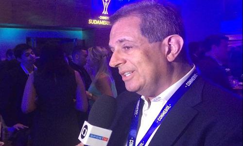 """BAP elogia Abel e aponta poder do """"Conselhinho"""" em futebol do Flamengo: """"Tem minhas digitais em tudo"""""""