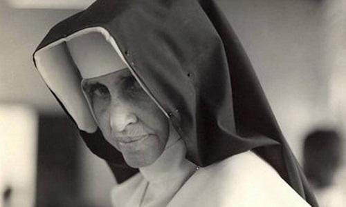Vaticano anuncia que Irmã Dulce será canonizada no dia 13 de outubro