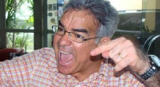 Motorista barbariza no trânsito em Feira de Santana