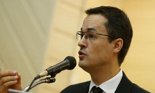 Conselho do MP mantém processo administrativo sobre Deltan Dallagnol.