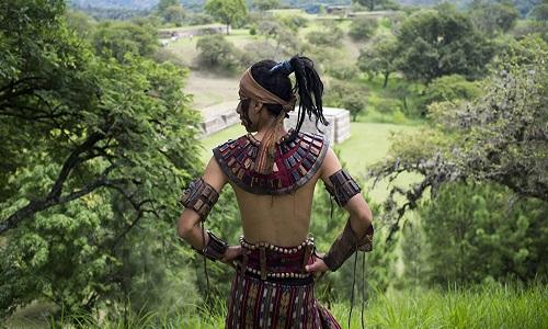 Comprovada 'evidência de guerra total' no período mais próspero dos maias