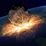 Asteroide segue rumo à Terra, aponta relatório.