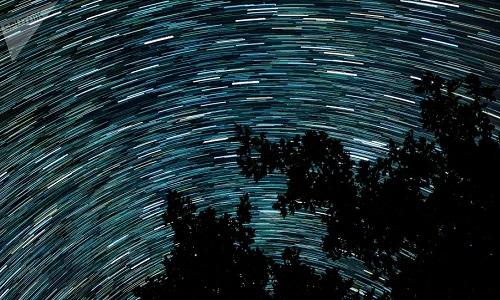 Astrônomos detectam 8 novos sinais de rádio procedentes do espaço