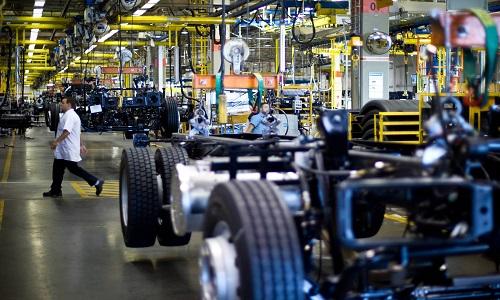 Exportação de carros sente crise argentina, mas tem respiro com Colômbia e México