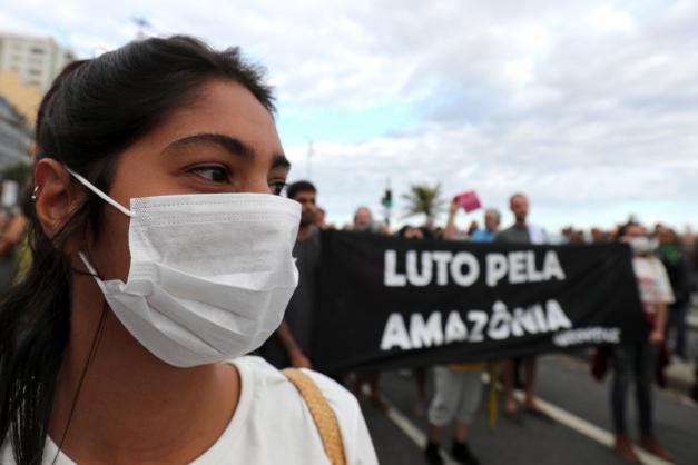 Acordo com Mercosul dá margem à UE para pressionar Brasil sobre Amazônia, diz ministro