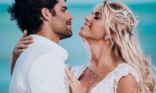 Marido de Caroline Bittencourt é indiciado por homicídio culposo.