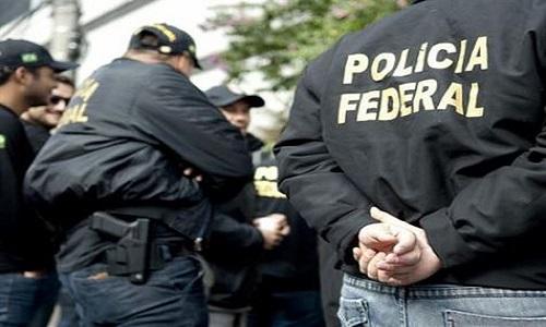 Operação da PF prende 'gerentes' do PCC que movimentavam R$ 1 milhão por mês
