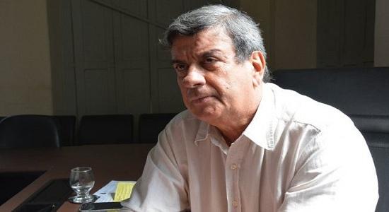 COLBERT CONFIRMA UNIÃO