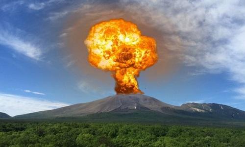 Japão mantém alerta de atividade vulcânica do Monte Asama