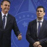 Polícia Federal já aposta na demissão de Moro