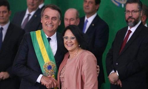 Bolsonaro troca integrantes da Comissão sobre Mortos e Desaparecidos Políticos