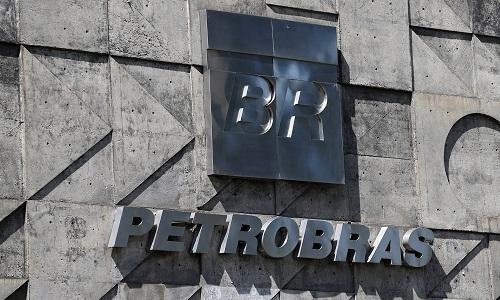 Petrobras tem lucro recorde no 2º tri por venda de empresa de gasodutos
