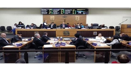 O presidente da Câmara Municipal de Feira de Santana admite crime