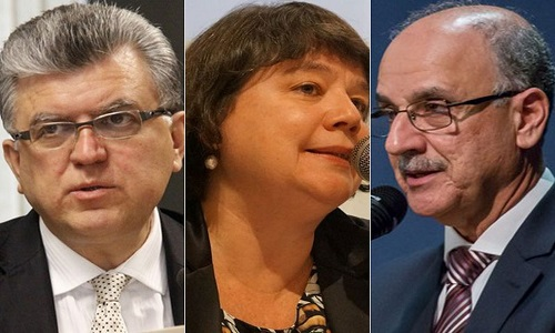 Bolsonaro diz que deve indicar novo PGR até a próxima segunda