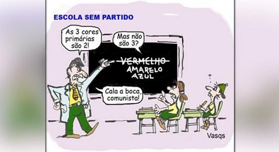 Insulto à democracia é a presença de Bolsonaro no poder/ Por Sérgio Jones*