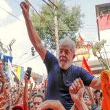 PSB pede que STF anule decisões que mantêm Lula preso