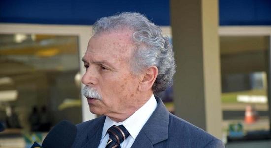 Presidente Bolsonaro determina exoneração do diretor do Inpe