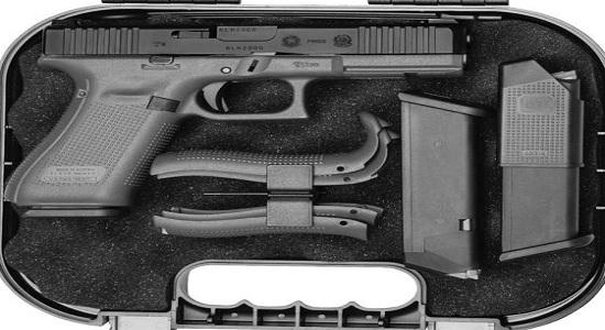 Governo da Bahia assina contrato para aquisição de mais de 10 mil pistolas Glocks