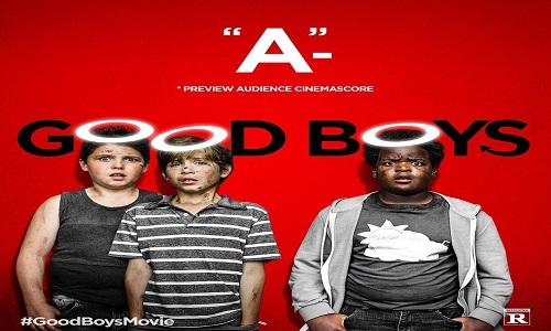 'Bons Meninos' lidera bilheteria de fim de semana dos cinemas nos EUA e soma US$21 milhões