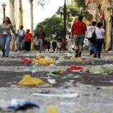 Serviço da empresa Sustentare responsável pela limpeza pública é contestado na Câmara