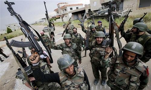 Ações dos EUA na Síria violam a soberania do país, diz Irã
