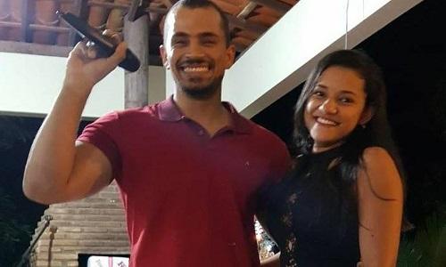 Mulher é baleada pelo ex na Bahia e família diz que homem não aceitava fim de relacionamento