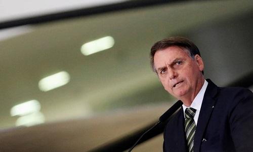 Quando deputado, Bolsonaro votou por tirar propriedade de quem usa trabalho escravo