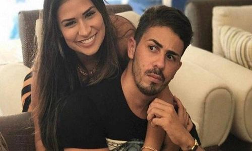 AMIZADE ENTRE SIMONE E CARLINHOS MAIA FICA ABALADA E MARIDO DE CANTORA É O PIVÔ